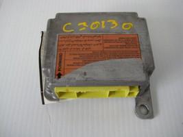 Nissan Quest 2004 Air Bag Control Module OEM 55870 - $63.65