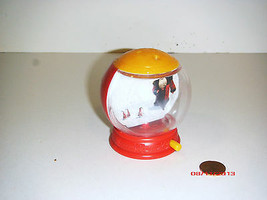 Rise of the Guardians Happy Meal Toy #2 North's Globe McDonald's 2012  - $6.92