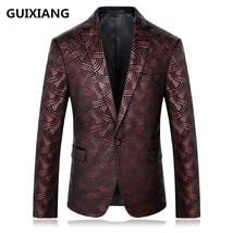 "2017 autumn men""s business casual blazers men coat jacket classics woole... - $112.20"