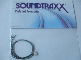Soundtraxx 810157 Wire Harness TSU/ECO Speaker image 3
