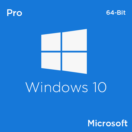 Windows 10 Pro 64-bit Product Key with Download ...