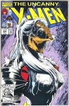 The Uncanny X-Men Comic Book #290 Marvel Comics 1992 NEAR MINT NEW UNREAD - $3.99