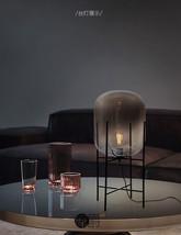Nordic Ins Table Desk Lamp Balloon Light Reading Bedroom Lighting Fixtur... - $230.09+