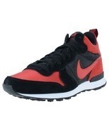Men's Nike Internationalist Mid Casual Shoes, 682844 606 Sizes 9-13 Vars... - $2.277,62 MXN
