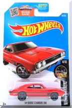 Hot Wheels - '69 Dodge Charger 500: Night Burnerz #4/10 - #84/250 (2016)... - €2,03 EUR