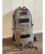 Vintage Chouinard Teardrop Backpack Pre Patagonia Daypack Hiking Camping... - $708.35