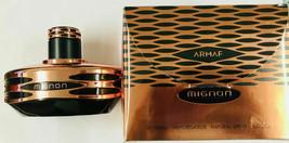 Mignon Black By Armaf, Eau De Parfum, 100 Ml For Men, Free Shipping. - $33.65