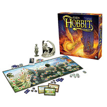 The Hobbit Board Game from Asmodee 2-5 Players Age 8+ - $36.52