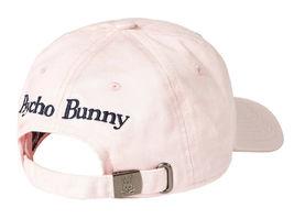 Psycho Bunny Men's Cotton Embroidered Strapback Sports Baseball Cap Hat image 7