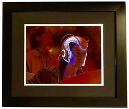 JAMES McAVOY AUTOGRAPHED Hand SIGNED 11X14 X-MEN PHOTO FRAMED Professor ... - $225.00