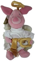 Disney Bean Bag Plush Choir Angel Piglet 8 - $8.99