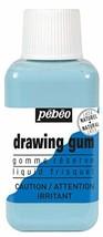 Pebeo Drawing Gum, Masking Fluid, 250 ml Bottle - $17.25