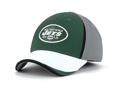 7c4b98d89bd S l1600. S l1600. Previous. NEW YORK JETS - REEBOK NFL PICK SIX FLEX FIT  FOOTBALL CAP HAT - L