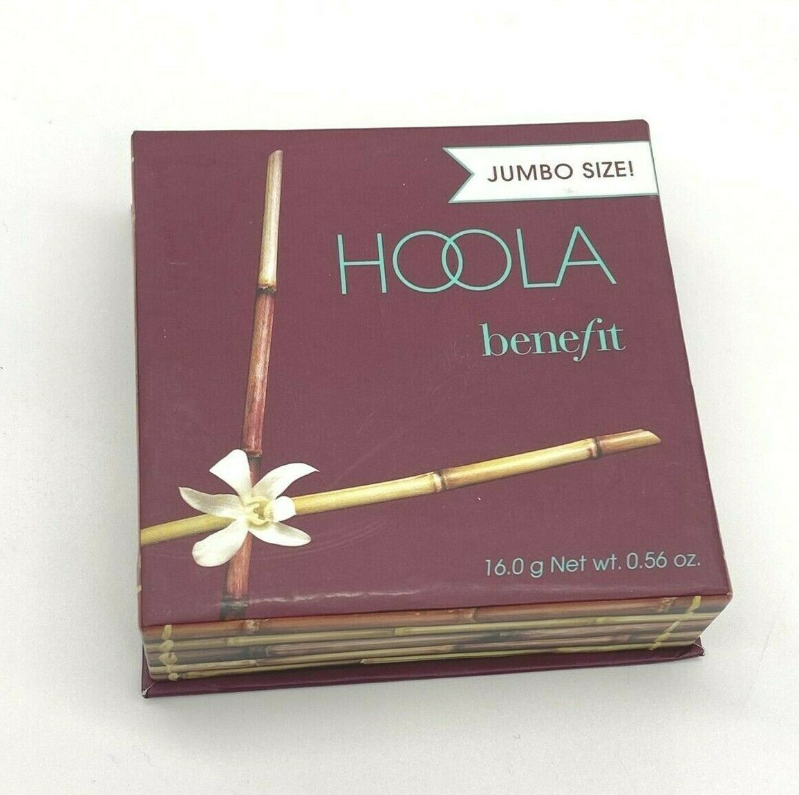 Benefit Cosmetics Hoola Matte Bronzer ~ Limited Edition JUMBO 16g Size ~ NEW - $34.56