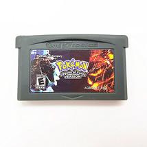Pokemon Legend of Fenju  Nintendo 32 Bit Video game cartridge ENG version - $10.88