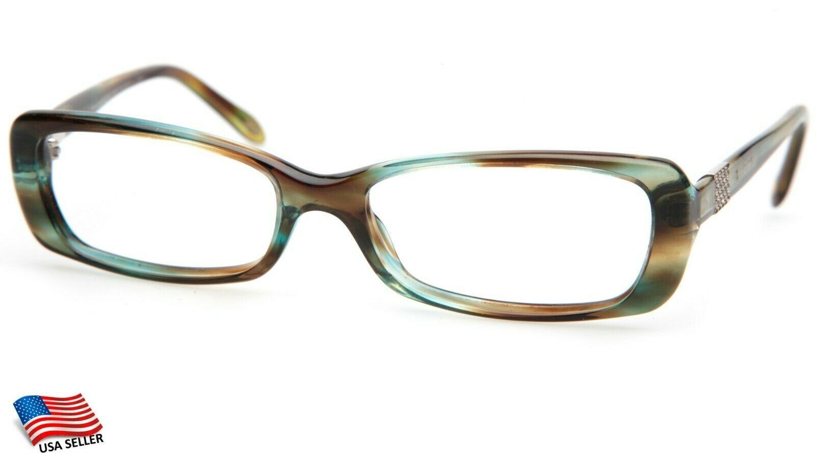 TIFFANY & Co TF 2070-B 8124 Ocean Green EYEGLASSES FRAME 53-16-135mm (NO DEMOS) - $103.93