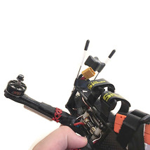 Receiver Antenna Protection Case Fixed Tube for FPV Racer - $6.74