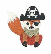 Nature Weaved in Threads, Amazing Baby Animal Kingdom [ Foxy Pirate ] [Custom an - $10.89