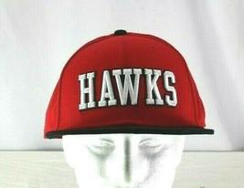 Chicago Blackhawks Red/Black  Baseball Cap Snapback  - $31.99