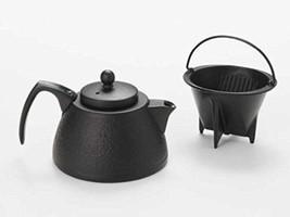 NANBU TEKKI Cofee Pot Dripper Strainer set made in japan - $175.42