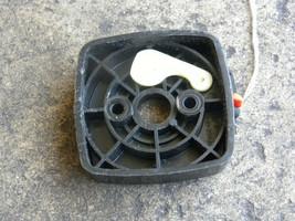 Echo Trimmer Air Filter Case - Black #P021004480 - $9.85