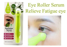 Baby Bright Aloe Vera Fresh Collagen Eye Roller Serum Relieve Fatigue eye 15 ml - $9.85