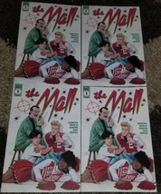 Scout Comics The Mall 1 NM+ Optioned TV First Print CGC It! High Grade k... - $9.99