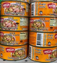 Maesri Thai Sour Curry Paste - 4oz - $7.87+