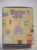 Disney Kingdom of Cute Vinylmation Wonder Ground Gallery Sealed Blind Box  - £21.51 GBP