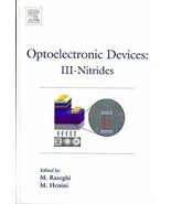 Optoelectronic Devices III Nitrides by Henini and Razeghi  - $90.00