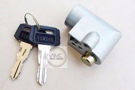 YAMAHA DT100 DX100 RD60 RX50 U7E YJ1 STEERING LOCK ASS'Y - $9.89