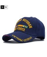 [NORTHWOOD] New US Air Force One Baseball Cap Men Brand USAF for Army Ca... - $15.69