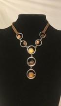 Vintage La Sophia Necklaces  - $6.93