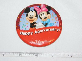 Walt Disney World Feliz Aniversario! Mickey Mini Pin It's My Aniversario Parks - $10.70