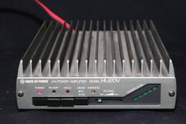 TOKYO HY-POWER 144 MHZ 100W linear amplifier HL-120V  - $594.00