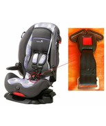 Safety 1st Summit 65 HighBack Booster Child Car Seat Harness Crotch Buck... - $24.74