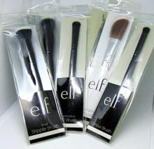 e.l.f. Studio Makeup Brushes Choose Type - $5.95+