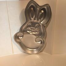 Vintage Wilton Rabbit Bunny Cake Pan 1979 - Cake 16 x 9 - $13.09