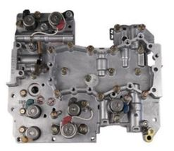 Subaru 4EAT Valve Body And All Solenoids 2001-2005 Lifetime Warranty