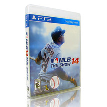 Sony  MLB 14: The Show Rated Everyone - Playstation 3 (Customer Return) - $38.39