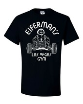 """EIFERMAN'S"" Las Vegas T Shirt 100% Cotton Tee by BMF Apparel - $18.32+"