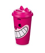 Disney Store Travel Tumbler Cup Cheshire Cat - $39.95