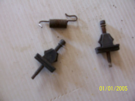 1985 1986 1987 LINCOLN TOWNCAR HEADLIGHT BUCKET ADJUSTER  fit  L  or  R ... - $49.65