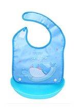Baby Bibs Soft Bib Waterproof Baby Bibs - $11.49