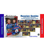 Russian Sambo -14 dvd collection. 888 min. - $28.01