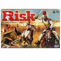 Hasbro Risk Game - $27.86