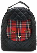 Luv Betsey Piper Stripe One Size