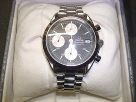 Watch case OMEGA Speedmaster Dito 3511 - $2,046.12
