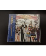 Macross 7 Docking Festival ~ Song save the galaxy~ Japanese Anime CD - $16.99
