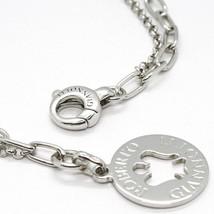 Silver Bracelet 925, Pendant Pendant Angel Roberto Giannotti GIA192 image 2